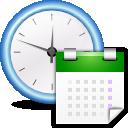 Calendario principal